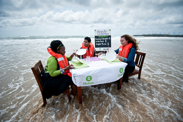 (Photo: Oxfam International