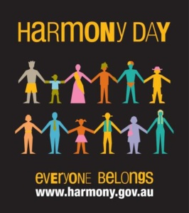 Harmony Day DL Invite No Date
