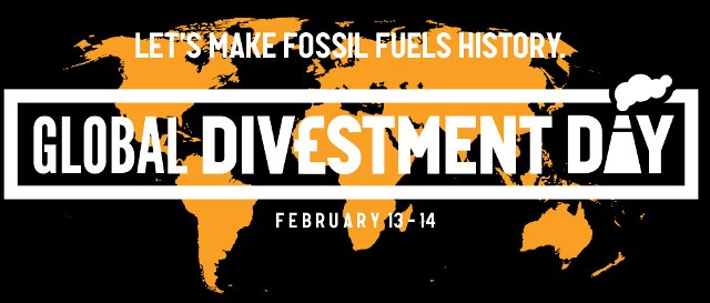 Let's make fossil fuels history