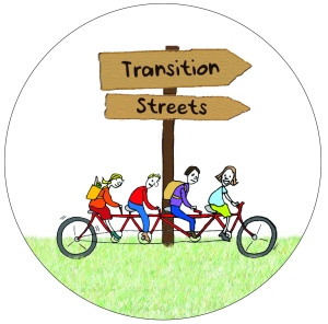 Transition Streets logo