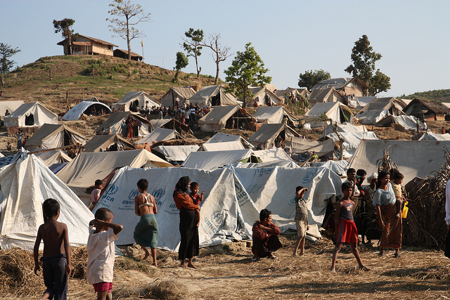 (Photo: UK Department for International Development)