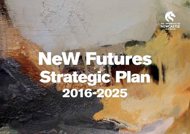 NeW-Futures