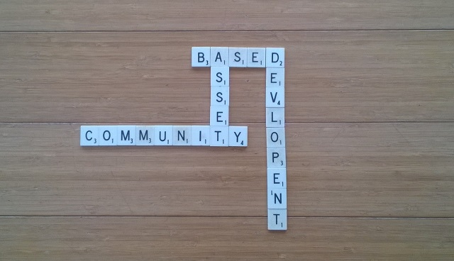 ABCD (asset-based community-driven development)