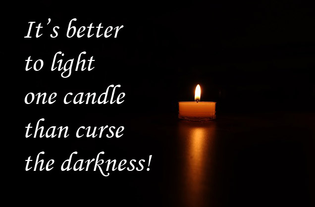light-one-candle-quote