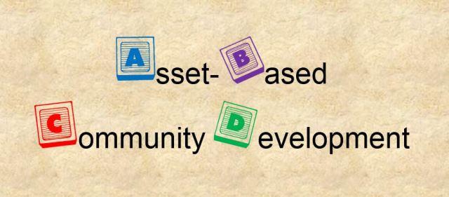 Asset-based community development