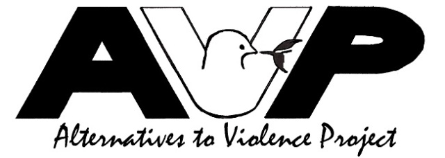 Alternatives to Violence Project (AVP) logo