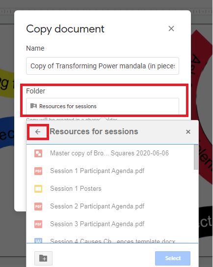 Save copy of Mandala 2